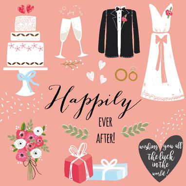 12,5 jaar getrouwd wensen en teksten